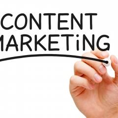 Infografik: Content marketing u 2015. godini