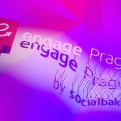 Engage Prague 2015 – izvještaj sa konferencije