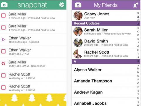 snapchat-for-iphone