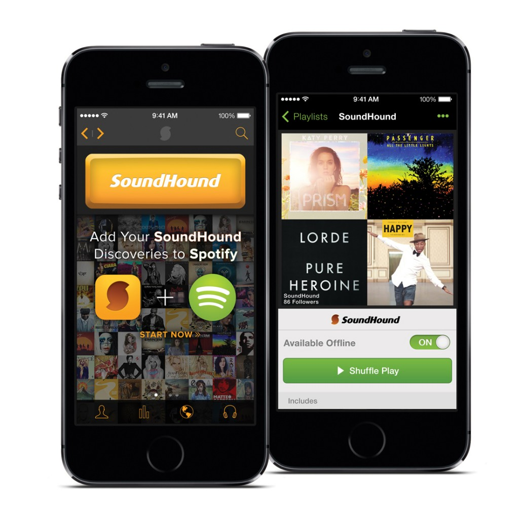 soundhound-and-spotify