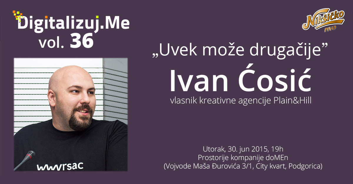 Ivan Ćosić featured image