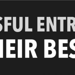 O uspjehu: Savjeti 22 poznata preduzetnika