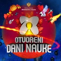 Peti festival – Otvoreni Dani Nauke 2015.