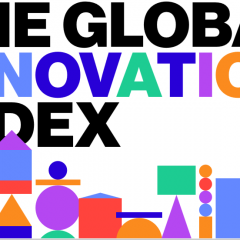 Globalni indeks inovacija 2015. godine (The Global Innovation Index 2015)