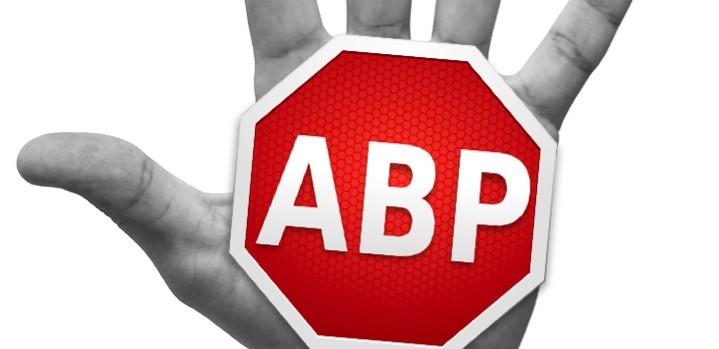 AdBlock Plus - najpopularniji adbloker servis.