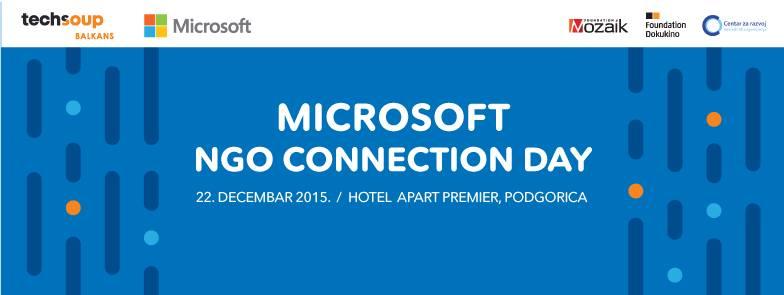 Microsoft NGO Connection Day