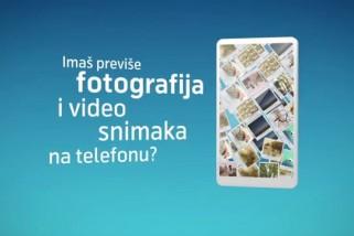Capture – novi servis kompanije Telenor