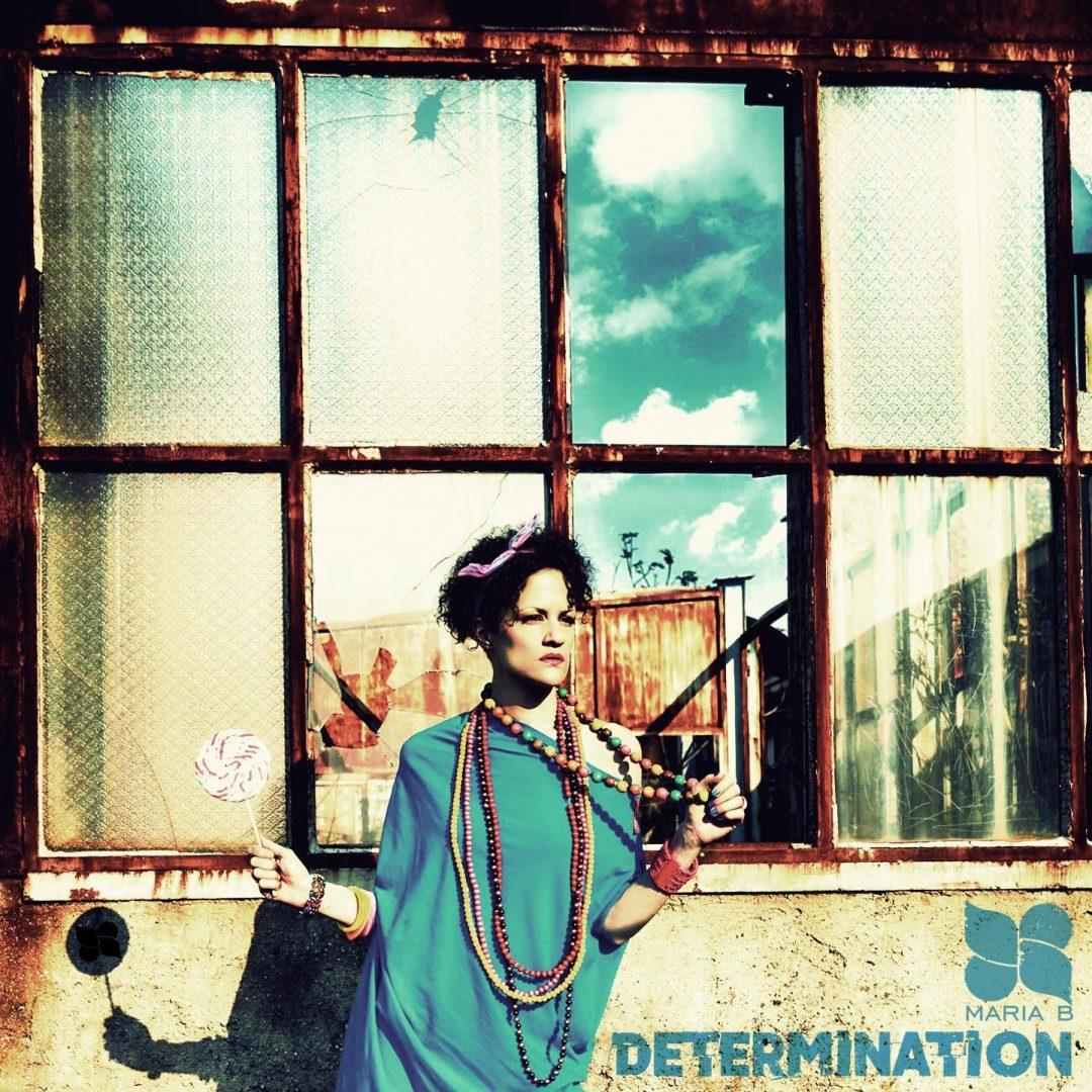 Determination album MariaB