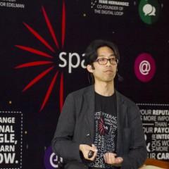 Novi Spark.me govornik – Marvin Liao, investitor iz Silicijumske doline