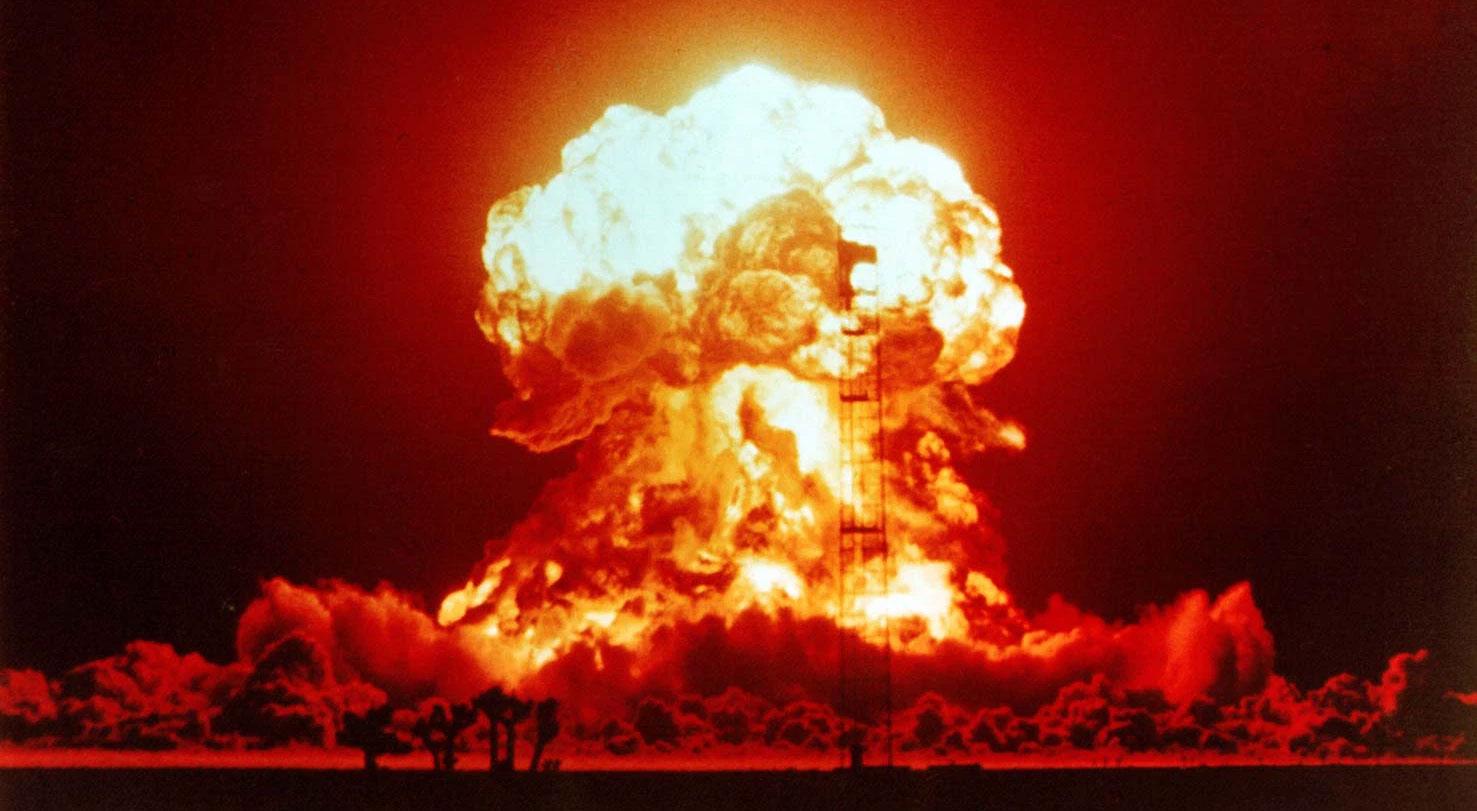 atomskabomba