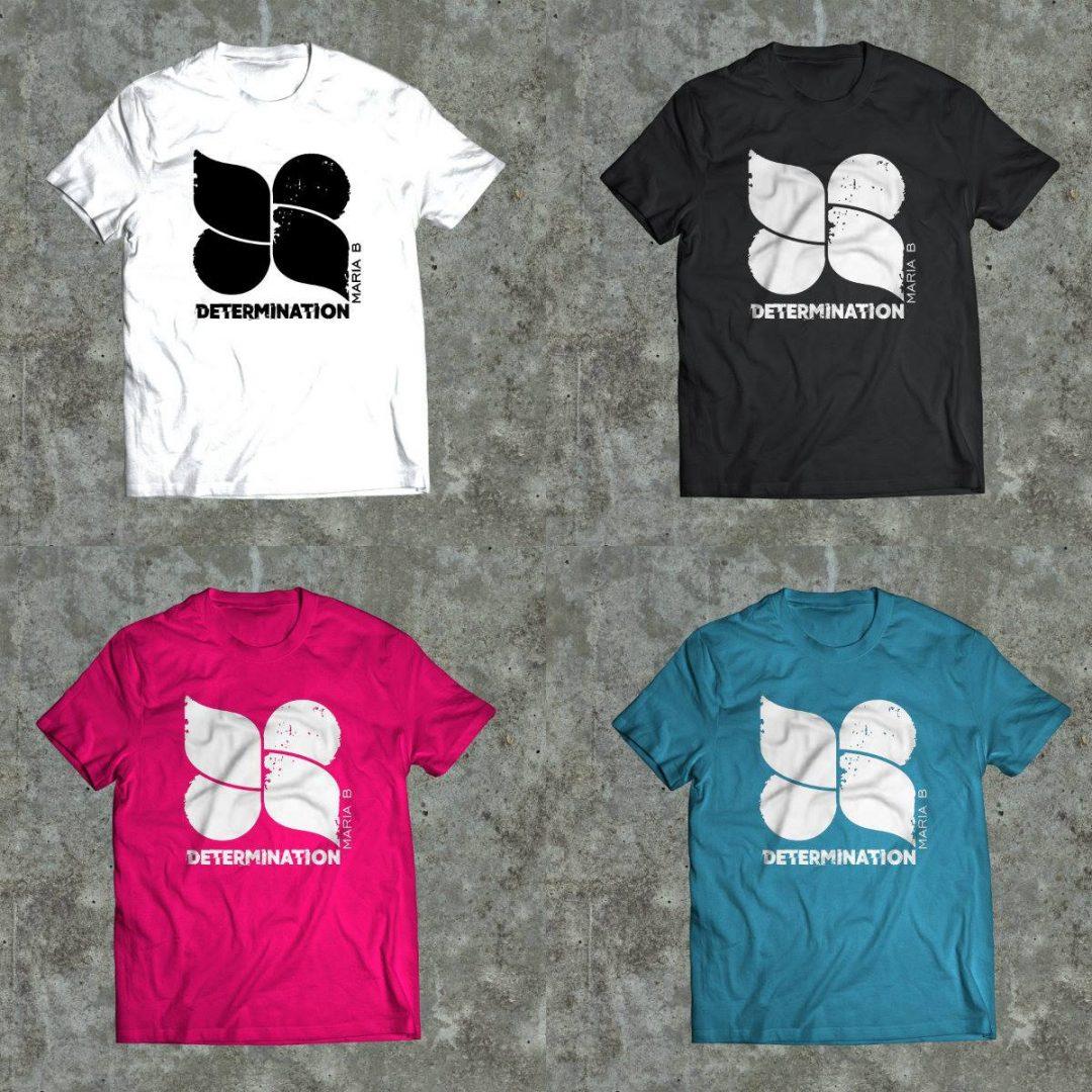 Majice koje će biti dodjeljivanje uz uplatu sume od 15$