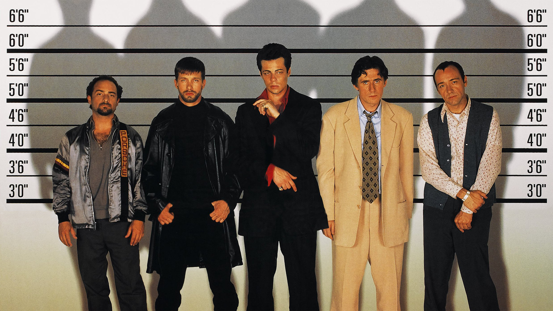 """The Usual Suspects"" (Dežurni krivci)"