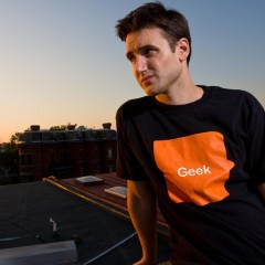 Novi Spark.me govornik dolazi iz Las Vegasa – Frenk Gruber, suosnivač i izvršni direktor Tech.co