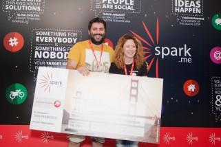Odabrano 10 startapova koji će svoj projekat predstaviti na Spark.me konferenciji