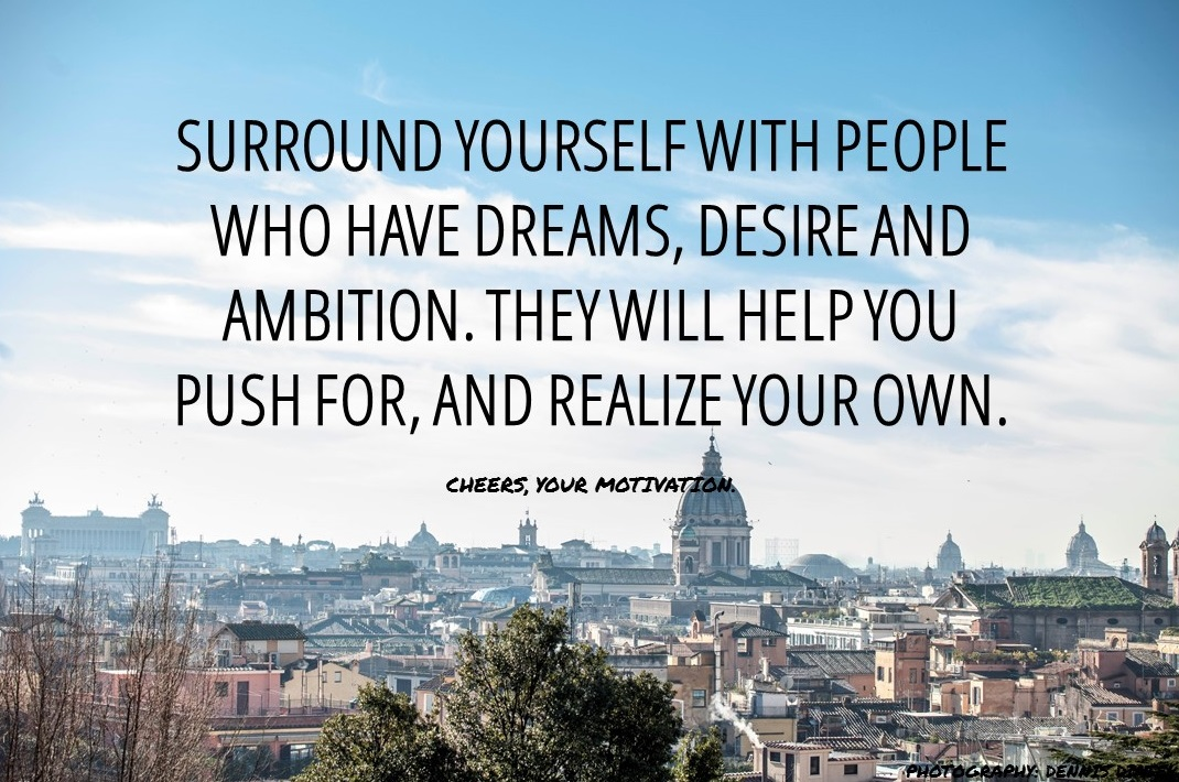 surround-yourself-with-successful-people