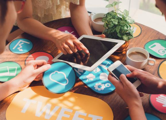 """Prijavite se za besplatnu Digitalizuj.me radionicu """"Nastup na društvenim mrežama kao dio digitalne marketing strategije"""""""