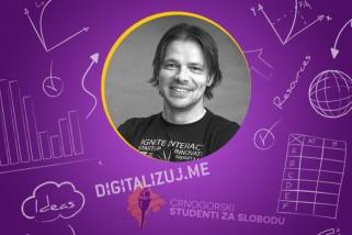 "Startap priče #2: Predrag Lešić – ""Započeti i preživjeti"""