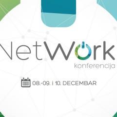 NetWork konferencija – Sve o poslovnoj primjeni interneta