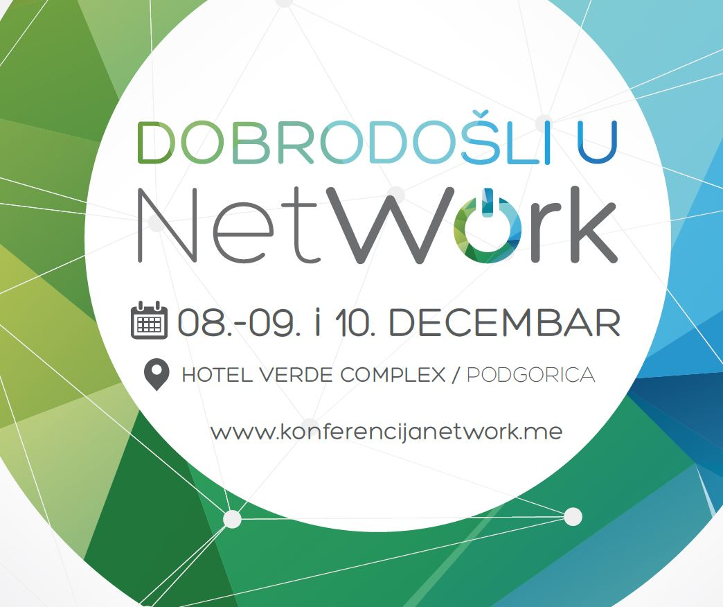network-konferencija