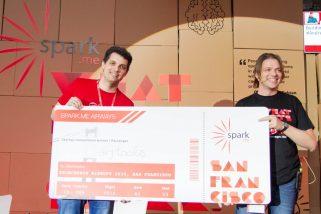 Otvorene su prijave za Spark.me 2017 startap takmičenje