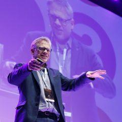 Novi Spark.me 2017 govornik – Džon Burkhart, specijalista za oblast marketinga sadržajem