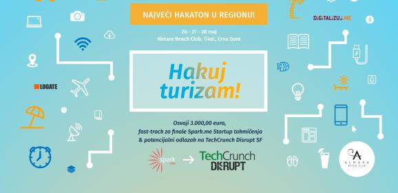 Prijavite se za Hakaton V0.5 – uz more :)