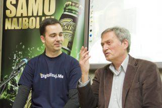 """Digitalizuj.me vol. 49 – Milenko Gudić – """"Redefinisanje uspjeha: Biznis i obrazovanje za menadžment za jedan bolji svijet"""""""