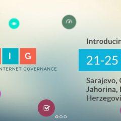Vodič za (WTF je) Internet Governance i prva balkanska škola