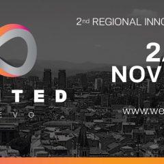 Najavljen drugi regionalni forum inovacija Sarajevo Unlimited