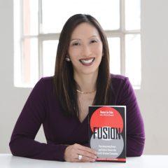 Deniz Li Jon, ekspertkinja u oblasti brendinga i autorka nekoliko bestselera, je nova Spark.me 2018 glavna govornica
