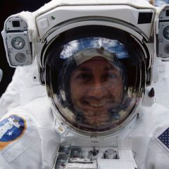 Majk Masimino, bivši astronaut NASA i prva osoba koja je tvitovala iz svemira, je novi Spark.me 2018 glavni govornik