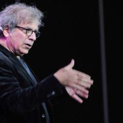 Itaj Talgam, dirigent, trener liderstva i TED govornik, je novi Spark.me 2018 glavni govornik