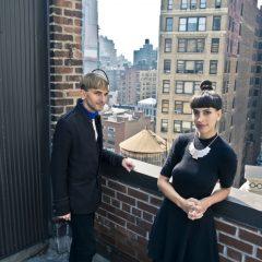 Kiborg-umjetnici Nil Harbison i Mun Rivas su novi Spark.me 2018 govornici