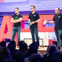 WeAreDevelopers Svjetski kongres stiže u Berlin naredne godine: očekuje se više od 10.000 učesnika