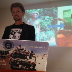 """Utisci sa 52. Digitalizuj.Me događaja – """"Kako voditi kompaniju iz Land Rover Defendera"""""""