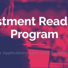 """Prijavite se za """"Impact Readiness Program"""""""
