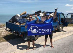 4ocean – kako kompanija može da zaradi novac čisteći okeane