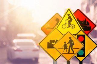 """Startap takmičenje """"Sigurnost u saobraćaju"""""""