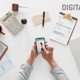 """Prijavite se za BESPLATNU Digitalizuj.Me obuku """"Digitalni marketing za početnike"""""""