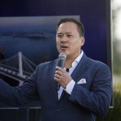 Džeremaja Ovijang, svjetski autoritet iz oblasti korporativnih inovacija, je novi Spark.me 2019 govornik