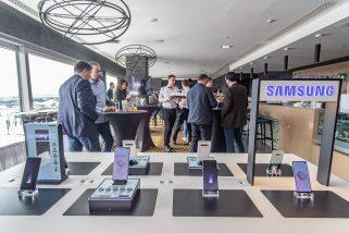 Nova Galaxy S10 linija pametnih telefona službeno predstavljena u Podgorici