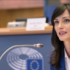 """""""Potencijal za startapove, ne samo da postoji, nego se i ostvaruje"""", ističe Marija Gabrijel, evropska komesarka za digitalnu ekonomiju i društvo"""