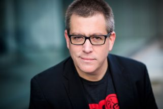 Piter Šenkmen, autor pet bestselera, ekspert u obasti iskustva kupaca i serijski preduzetnik, je novi Spark.me 2019 glavni govornik