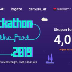 Spremite se za najveći Hakaton u regionu – Hackathon in the Port 2019 Fond nagrada: 4,000.00 €