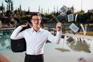 Džulijus Din, jedan od najpopularnijih mađionačara na svijetu, sa 20 miliona online pratilaca, je novi Spark.me 2019 govornik
