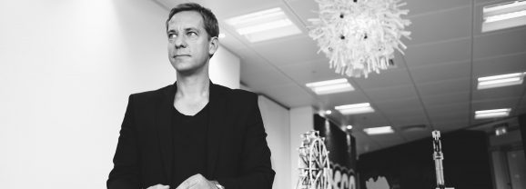 Lars Silberbauer, potpredsjednik Viacom Digital Studios, je novi Spark.me 2019 govornik