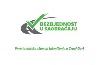 """Prezentacija startap rješenja za """"Bezbjednost u saobraćaju"""""""