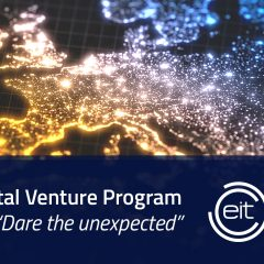 Prijavite se za EIT Digital Venture Program!