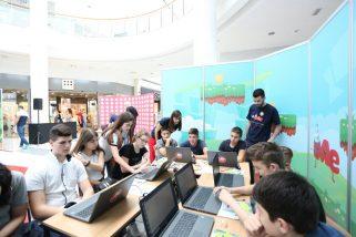 Uskoro dodjela nagrada najboljim mladim programerima DoMEn kupa