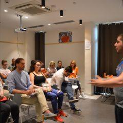 """Utisci sa Digitalizuj.Me vol.56: """"Kako mladi preduzetnici mijenjaju zajednicu"""""""